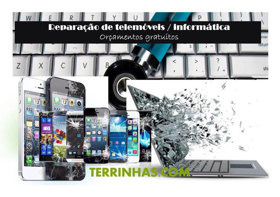TERRINHAS.COM