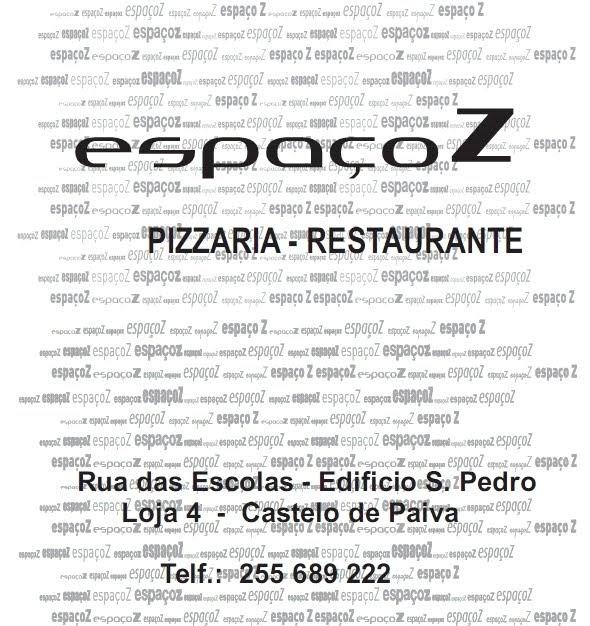 Pizzaria Espaço Z